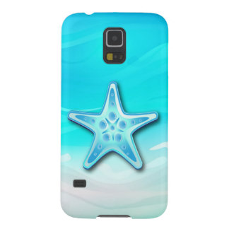 Samsung Galaxy S5 Case Starfish