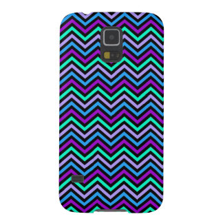 Samsung Galaxy S5 Case Zig Zag Chevron Pattern