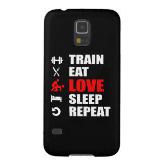 Samsung Galaxy S5, Cellphone Cover - gymstyle