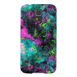 Samsung Galaxy S5 Colour Splash Galaxy S5 Cases