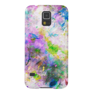 Samsung Galaxy S5 Colour Splash Galaxy S5 Cover