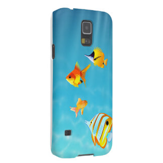 Samsung Galaxy S5 Fish Galaxy S5 Case