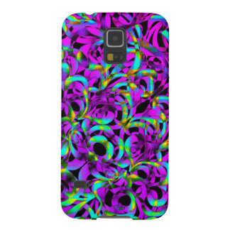 Samsung Galaxy S5 Futuristic Abstract Art Case For Galaxy S5