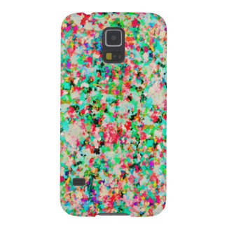 Samsung Galaxy S5 Informel Art Abstract Cases For Galaxy S5