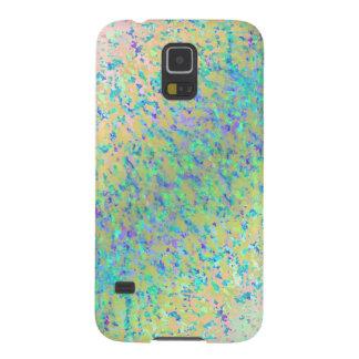 Samsung Galaxy S5 Informel Art Abstract Galaxy S5 Cover