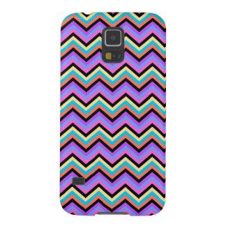 Samsung Galaxy S5 Zig Zag Chevron Pattern Galaxy S5 Case