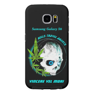 Samsung Galaxy S6 Case (REPR)