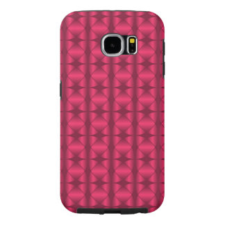 Samsung Galaxy S6 Case Retro Style