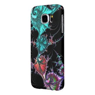 Samsung Galaxy s6 Custom Abstract Case
