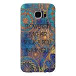 Samsung Galaxy S6 Gypsy Case Samsung Galaxy S6 Cases