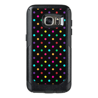 Samsung Galaxy S7 Case Polka Dot