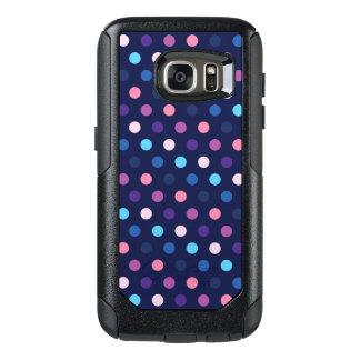 Samsung Galaxy S7 Case Polka Dots