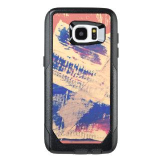 Samsung Galaxy S7 Edge commuter series case, black