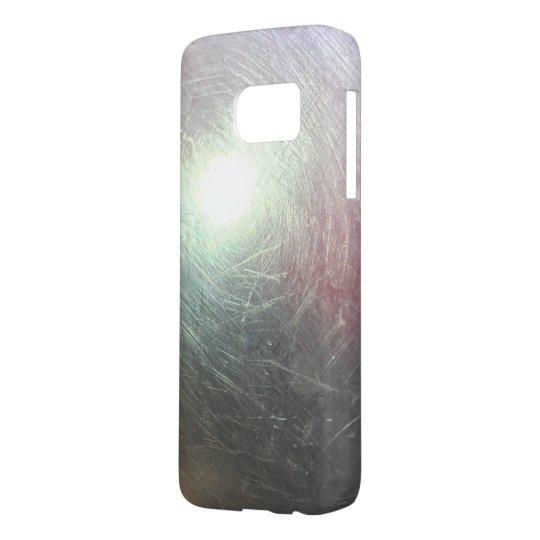 Samsung Galaxy S7,  Phone Case iron