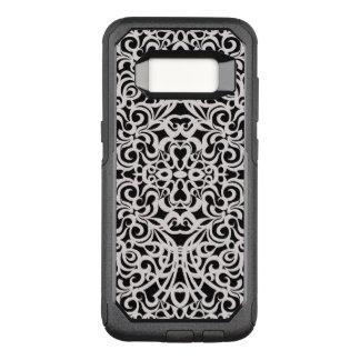 Samsung Galaxy S8 Case Baroque Style Inspiration