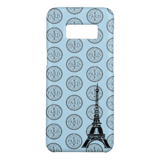 Samsung Galaxy S8 Case-Passport To Paris Case-Mate Samsung Galaxy S8 Case