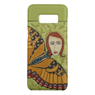 Samsung Galaxy S8 - I Am Woman/Butterfly Case-Mate Samsung Galaxy S8 Case