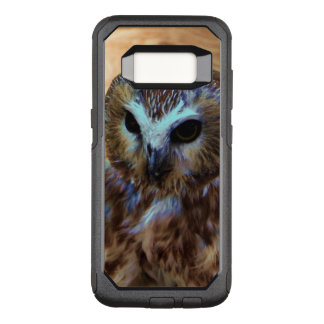 Samsung Galaxy S8 Owl Case