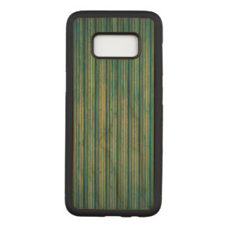 Samsung Galaxy S8 Slim Cherry Wood Case