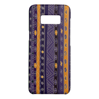 Samsung Galaxy S8 Tribal Case Back Cover Skin