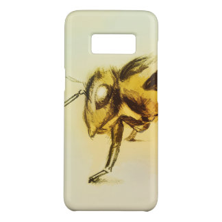 Samsung Galaxy vintage case - Bee