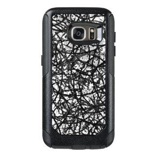 Samsung GalaxyS7 Case Grunge Art Abstract