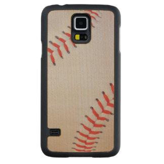 Samsung S5 Baseball case