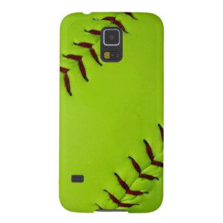 Samsung S5 Softball Case