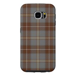 Samsung S6 Galaxy Bernard' S Tartan Samsung Galaxy S6 Cases