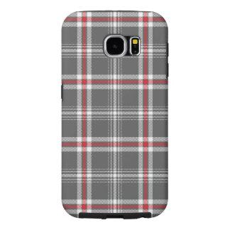 Samsung S6 Galaxy   Marieville Tartan Samsung Galaxy S6 Cases