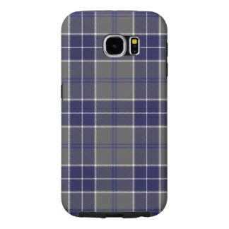 Samsung S6 Galaxy Mark' S Tartan Samsung Galaxy S6 Cases