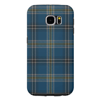 Samsung S6 Galaxy Tartan 11666 Samsung Galaxy S6 Cases