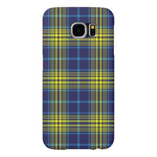 Samsung S6 Galaxy Tremblay' S Tartan Samsung Galaxy S6 Cases