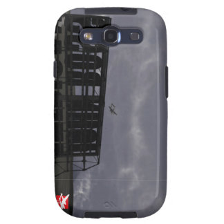 Samsung Skin 'John Ross: American' Galaxy SIII Cases