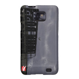 Samsung Skin 'John Ross: American' Samsung Galaxy SII Covers