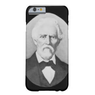 Samuel A. Maverick (1803-70) (b/w photo) Barely There iPhone 6 Case