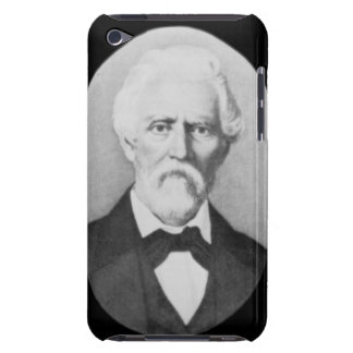 Samuel A. Maverick (1803-70) (b/w photo) Barely There iPod Covers