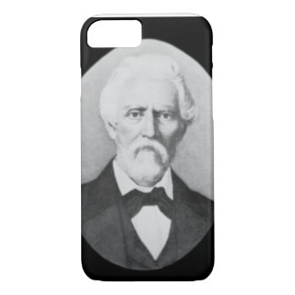 Samuel A. Maverick (1803-70) (b/w photo) iPhone 8/7 Case