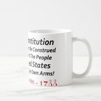 Samuel Adams: Call To Arms! Mug