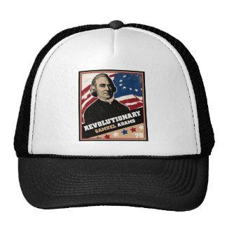 Samuel Adams Revolutionary Trucker Hat