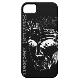 Samuel Beckett iPhone 5 Cases