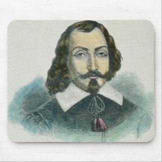 Samuel de Champlain Mouse Mat