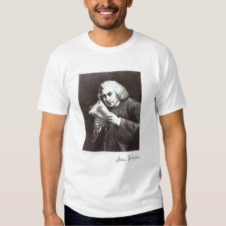 Samuel Johnson T-shirts