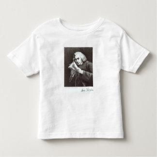 Samuel Johnson Toddler T-Shirt