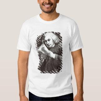 Samuel Johnson Tshirts