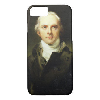 Samuel Lysons (1763-1819) 1799 (oil on canvas) iPhone 7 Case