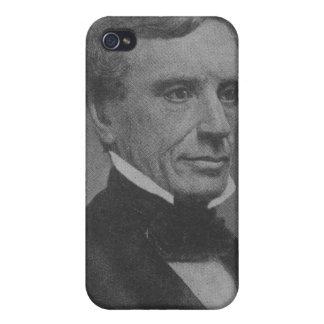 Samuel Morse iPhone 4/4S Case