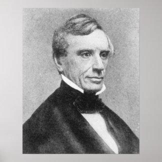 Samuel Morse Poster