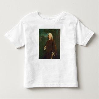 Samuel Richardson, 1747 Toddler T-Shirt