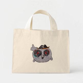Samuel Seal Pirate Mini Tote Bag